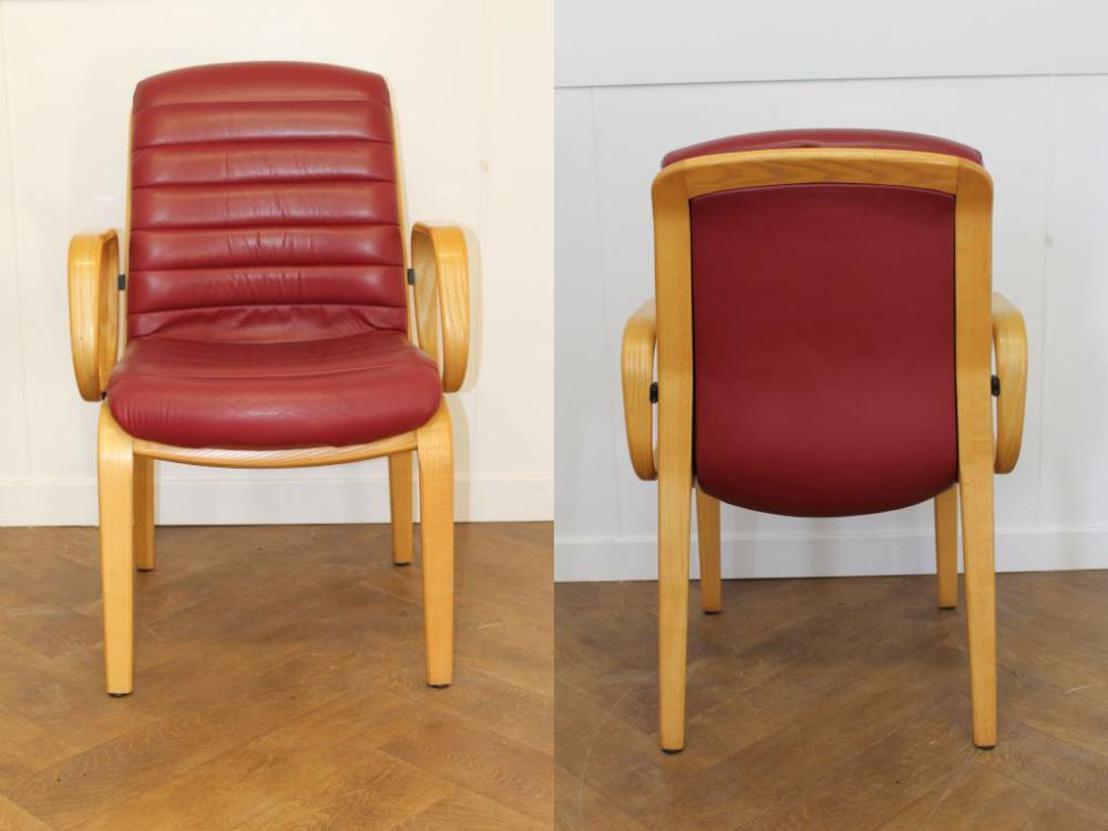 Red-Burgundy-Leather-Gordon-Russell-Quality-Oak-Framed-Boardroom-Chairs-combo-New-and-Used-Office-Furniture.jpg