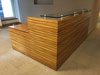 Discounted Used Office Reception Desks and Seating