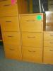Office Furniture wooden filing cabinets