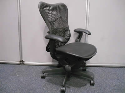 Used Herman Miller Seating