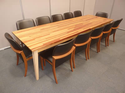 Used Office Furniture Meeting and Boardroom Tables