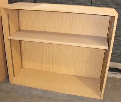 Used Office furniture Bookcases